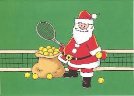santa-tennis